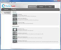 PerfectLum Suite screenshot
