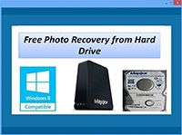 Free Photo Recovery from Hard Drive screenshot