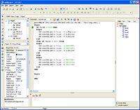 FastScript  screenshot