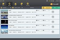 CloneBD Video Converter screenshot