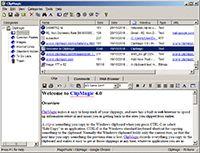 ClipMagic Lite screenshot