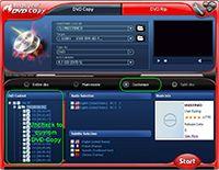BlazeVideo DVD Copy screenshot