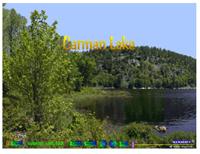 Gatineau Park in 360 degrees screenshot