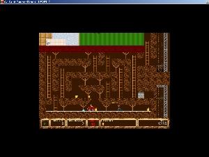 GJ Goldrunner  screenshot