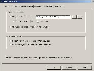 MailBell screenshot