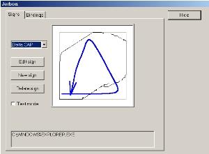 Jerboa screenshot