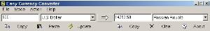 Easy Currency Converter  screenshot