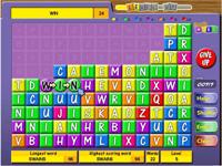Puzzle Word screenshot