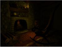 Fireplace - Animated Wallpaper screenshot