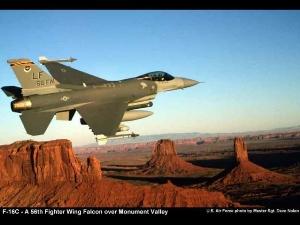 Air Force Fighters Screensaver  screenshot