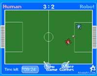 RoboSoccer screenshot