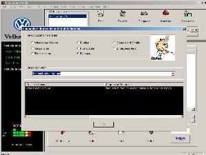Automotive Wolf  screenshot
