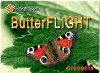 ButterFlight (Mac) screenshot