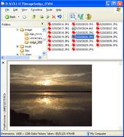 FilePreviewer screenshot