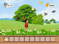 Butterfly Hunt screenshot