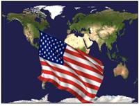 World Flags Screensaver screenshot