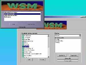 Windows Startup Manager screenshot
