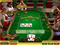 Noble Poker screenshot