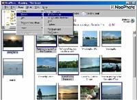 NeoPhoto screenshot