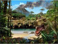 Living 3D Dinosaurs screenshot