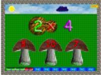 MultiplicationTable screenshot