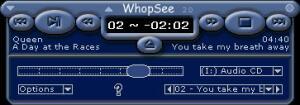 AlterCode WhopSee screenshot