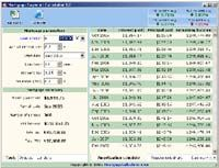 Mortgage Payment Calculator screenshot