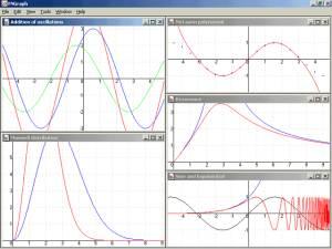 FNGraph screenshot