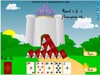 Tower of Cards screenshot