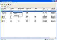 AS3 Personal Firewall screenshot