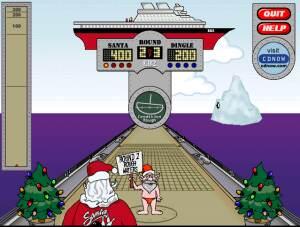Elf Bowling 2: Elves In Paradise  screenshot