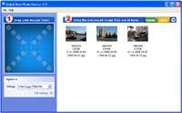 Quick Web Photo Resizer screenshot