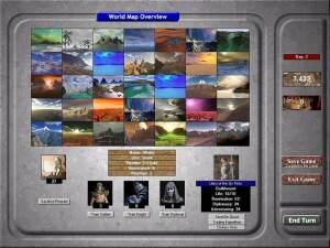 Domain Wars screenshot