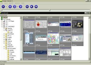 DIMIN Image Viewer  screenshot