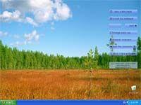 Landscapes Online Wallpaper screenshot