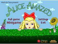 Alice Amazed screenshot