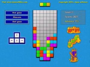 FireStones  screenshot