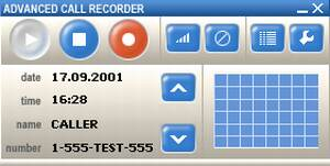 Advanced Call Recorder screenshot