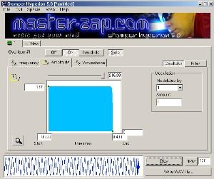Hyperion Stomper  screenshot