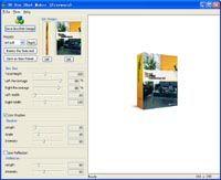 3D Box Shot Maker screenshot