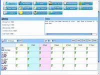 Groupware e-Gru screenshot