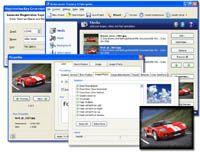 Screensaver Factory 4 Pro screenshot