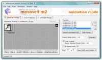 mosascii m2 screenshot