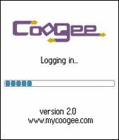Coogee - Share your mobile life! screenshot