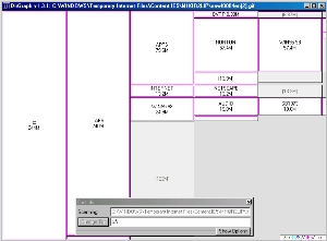 DirGraph screenshot