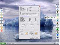 NLauncher screenshot