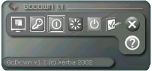 GoDown  screenshot