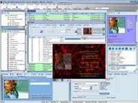Zortam Mp3 Media Studio screenshot