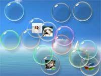 flowBubbles screenshot