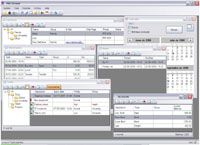 PIM Xtreme screenshot